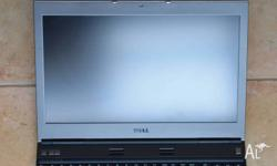Notebook Dell Precision M4600 - mobile workstation.