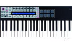 I am selling my Novation 49 keyboard MIDI controller.