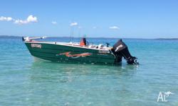 Nq Borgercat For Sale In Chevallum Queensland Classified