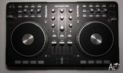 Selling this due to an upgrade. Amazing DJ controller