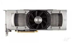 Selling my MSI GTX690 dual GPU graphics card. Card is