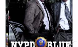 NYPD Detectives of Manhattan's fictional 15th precinct
