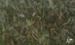 our oaten chaff is clean and dust free cut from export