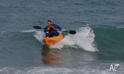 2 x Ocean Kayaks 'Mysto' in excellent condition.