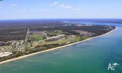 BURRUM HEADS QLD. OFFERS OVER $630,000. OR Will TAKE