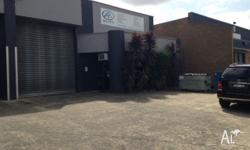 Office/Factory Space available for rent in Dandenong