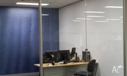 Office currently available from: $175.00 PW plus GST -