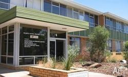 A choice of upstairs office space for rent. 3m x 4.3m.
