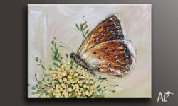 Oil painting #1083 600x500 Hand painted *********