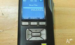 Olympus DS-7000 Professional Dictation Digital Voice