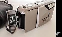 Excellent condition - 38mm - 80mm Power Zoom Olympus