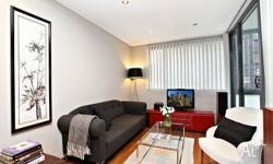 This near new one bedroom apartment is located in the