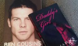 This is two completely different stories! Ben Cousins