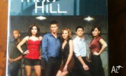 Brand new Season 6 of One Tree Hill. Unopened (still