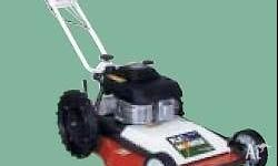 This is a near new Orec FL500 Flex Mower. I purchased