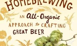 Sustainable Home Brewing an all Organic Approach. This