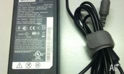 135W Genuine Lenovo AC Adapter charger cord 45N0052