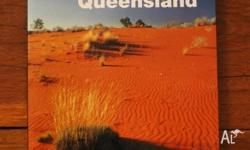 'Discovery Guide To Outback Queensland' is a companion