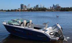 All makes and models of boat outboard motors including