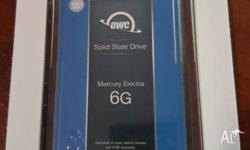 Other World Computing (OWC) Mercury Electra 6Gb/s 120Gb