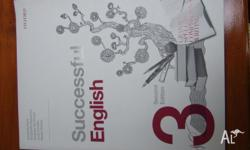 Successful English 3, 2nd edition. Grammar, spelling,