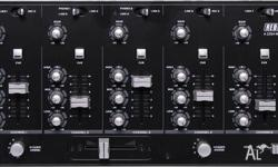 A great PA system for a Small Band or Mobile DJ 1 x