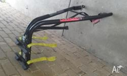 6month old Pacific Bike rack In near new conditions