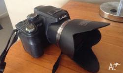 I have my Panasonic Fz 35 camera for sale Takes great