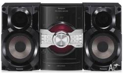 Panasonic SC-AKX16GN-K Mini HiFi System Brand new in