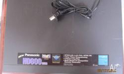 Model NV-HD600MK2A This model is the top-end in the