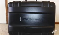 BMW: panniers set - Vario-Cases for BMW F650GS (twin) -