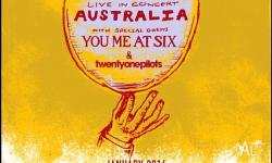 Paramore - Melbourne show on Sun 12 Jan 2014, 2 The