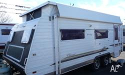 DO NOT BUY NEW until you view this caravan! This