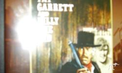'PAT GARRETT & BILLY THE KID' Sam Pekinpah's Epic..