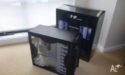 PC Case - Thermaltake M9 Used - I have upgraded my PC