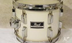 Pearl Export 10in x 8in Tom With Pearl's professional