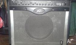 Peavey Bandit 112 in excellent condition