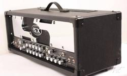 � RARE USED CLASSIC � Peavey® JSX� HEAD � 3-Channel -