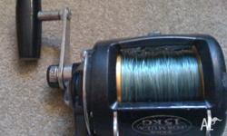 Penn Formula 15KG Fishing Reel made in USA in good