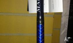 Brand new Penn Mariner Spin Rod, still has tags. 6ft