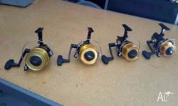 Brand New Penn fishing reels 8500 ss , 9500 ss Made in