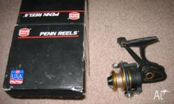 pen reel 4300ss high speed 5.1.1 ratio brought in usa