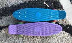 I have two Pennny Skate Boards that I need to sell as