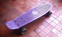 Penny Skateboard 50$ Text me or add me on facebook if