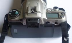 Items for sale: Pentax MZ-6 SLR Camera - IN EXCELLENT