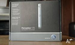 Perception170 Instrumental Microphone Practically brand