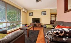 Perth Frementle south streets share-house available 1
