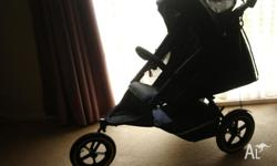 Phil & Teds Sports Buggy currently $700 new. This buggy