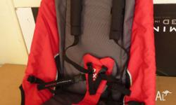 Phil and Teds Double Kit ........double your buggy.