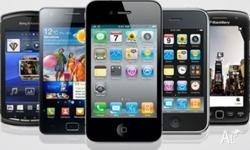 AVAILABLE PHONES - i6 black 16GB: $829 Mt Gravatt - i6